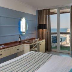 Herods Hotel Tel Aviv by the Beach комната для гостей фото 7