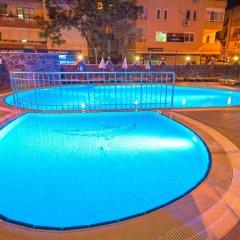 Kleopatra Tower Apart Hotel бассейн фото 2