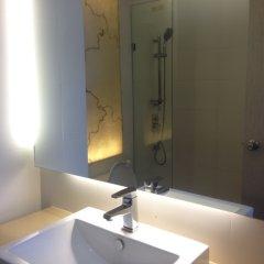 Отель Aitalay Condotel Jomtien Паттайя ванная фото 2