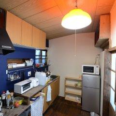 Taketa station hostel cue Минамиогуни питание фото 2