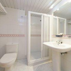 Отель Duquesa Playa ванная