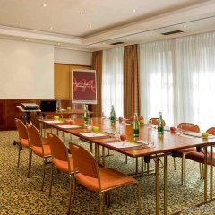 Отель Grand Hotel Mercure Biedermeier Wien Австрия, Вена - 4 отзыва об отеле, цены и фото номеров - забронировать отель Grand Hotel Mercure Biedermeier Wien онлайн помещение для мероприятий фото 2