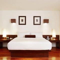 Отель Triple Two Silom Бангкок комната для гостей фото 3