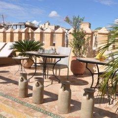 Отель Riad Adarissa Марокко, Фес - отзывы, цены и фото номеров - забронировать отель Riad Adarissa онлайн фото 2