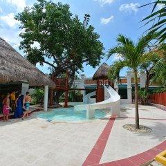 Отель Park Royal Cozumel - Все включено детские мероприятия