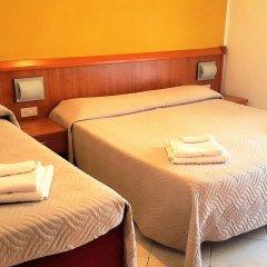 Hotel Bengasi комната для гостей фото 3