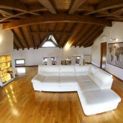Отель Donizetti Royal Италия, Бергамо - отзывы, цены и фото номеров - забронировать отель Donizetti Royal онлайн интерьер отеля