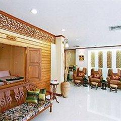Отель Wall Street Inn Бангкок интерьер отеля фото 3