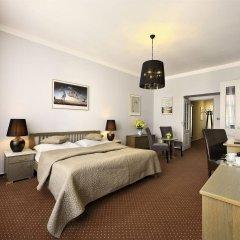 Hotel Salvator комната для гостей фото 3