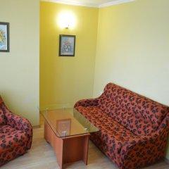 Станкоф Отель Несебр комната для гостей фото 3
