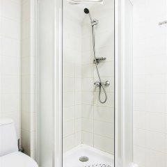 Отель Park Villa Литва, Вильнюс - 7 отзывов об отеле, цены и фото номеров - забронировать отель Park Villa онлайн ванная фото 3