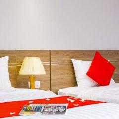 Maple Leaf Hotel & Apartment Нячанг фото 9