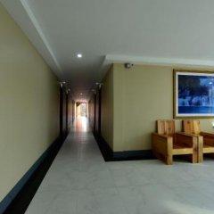 Gold Hotel интерьер отеля фото 2