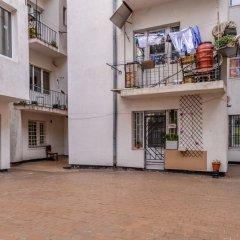 Отель FM Deluxe 2-BDR Apartment - La La Land Болгария, София - отзывы, цены и фото номеров - забронировать отель FM Deluxe 2-BDR Apartment - La La Land онлайн фото 9