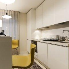 Отель Marques Design I By Homing Лиссабон в номере