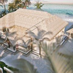 Отель JOALI Maldives Мальдивы, Медупару - отзывы, цены и фото номеров - забронировать отель JOALI Maldives онлайн бассейн фото 6