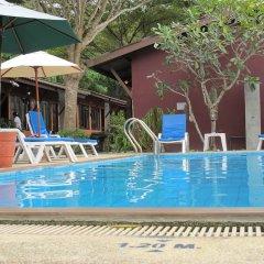 Отель Phuket Siam Villas бассейн фото 3