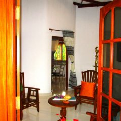 Отель Fresh Air Villa Guest House спа