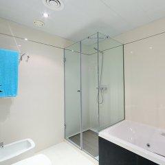 Апартаменты Stay Barcelona Apartments Diagonal Mar ванная
