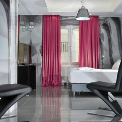 Отель Athens La Strada фитнесс-зал фото 2