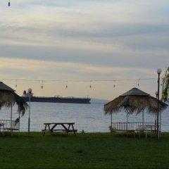 Mertur Hotel Турция, Чынарджык - отзывы, цены и фото номеров - забронировать отель Mertur Hotel онлайн пляж