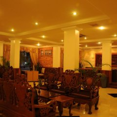 City Angkor Hotel интерьер отеля фото 3