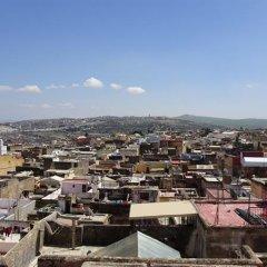Отель Riad les Idrissides Марокко, Фес - отзывы, цены и фото номеров - забронировать отель Riad les Idrissides онлайн фото 6