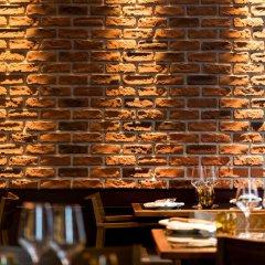 Отель Brussels Marriott Grand Place Брюссель гостиничный бар