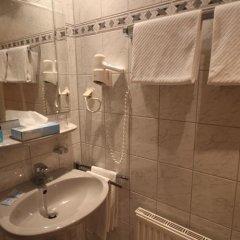 Hotel Glockengasse ванная фото 2