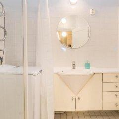 Отель Go Happy Home Apartment Mikonkatu 18 2 Финляндия, Хельсинки - отзывы, цены и фото номеров - забронировать отель Go Happy Home Apartment Mikonkatu 18 2 онлайн ванная