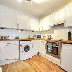Отель Home Central Apartment Великобритания, Эдинбург - отзывы, цены и фото номеров - забронировать отель Home Central Apartment онлайн в номере