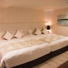 Отель The Centurion Hotel Classic Akasaka Япония, Токио - отзывы, цены и фото номеров - забронировать отель The Centurion Hotel Classic Akasaka онлайн комната для гостей фото 5