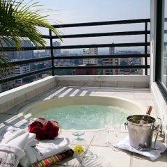 Отель Travelers Suites Juanambú Колумбия, Кали - отзывы, цены и фото номеров - забронировать отель Travelers Suites Juanambú онлайн спа