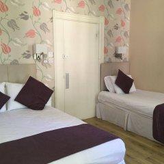 Отель George Hotel Великобритания, Лондон - отзывы, цены и фото номеров - забронировать отель George Hotel онлайн детские мероприятия фото 2