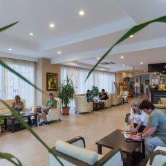 Helios Hotel - All Inclusive интерьер отеля фото 3