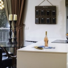 Sweet Inn Apartments-Bartenura Street Израиль, Иерусалим - отзывы, цены и фото номеров - забронировать отель Sweet Inn Apartments-Bartenura Street онлайн интерьер отеля фото 2