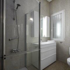 Апартаменты SanSebastianForYou Cathedral Apartment ванная