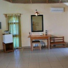 Отель Accra Lodge Тема удобства в номере