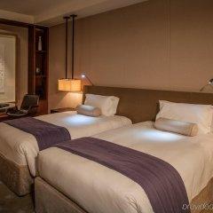 Отель InterContinental Residence Suites Dubai Festival City комната для гостей фото 2
