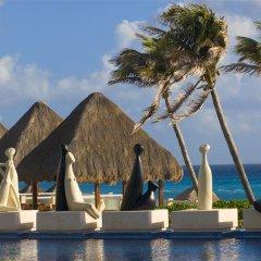 Отель Paradisus by Meliá Cancun - All Inclusive Мексика, Канкун - 8 отзывов об отеле, цены и фото номеров - забронировать отель Paradisus by Meliá Cancun - All Inclusive онлайн с домашними животными