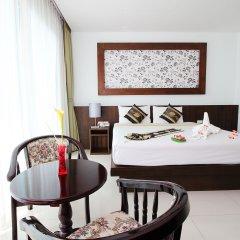 Отель Natalie House 2 комната для гостей фото 3