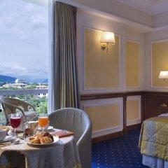 Отель Grand Hotel Terme Италия, Монтегротто-Терме - отзывы, цены и фото номеров - забронировать отель Grand Hotel Terme онлайн в номере
