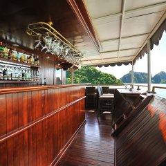 Отель Paradise Peak Cruise гостиничный бар