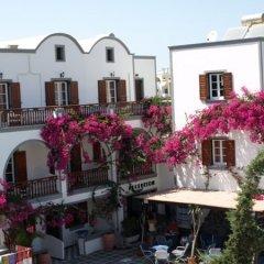 Отель Kafouros Hotel Греция, Остров Санторини - отзывы, цены и фото номеров - забронировать отель Kafouros Hotel онлайн фото 14