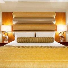 Carlton George Hotel 4* Стандартный номер с разными типами кроватей