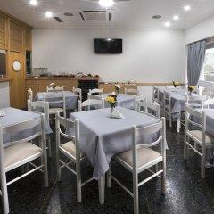 Отель Carolina Греция, Афины - 2 отзыва об отеле, цены и фото номеров - забронировать отель Carolina онлайн питание фото 4
