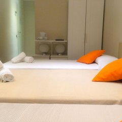 Отель Barcelona City Street Барселона комната для гостей фото 5
