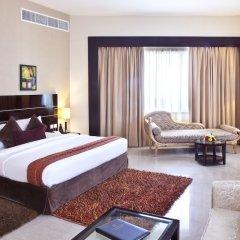 Отель Landmark Riqqa Дубай комната для гостей фото 3