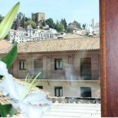Rusticae Gar-Anat Hotel Boutique балкон