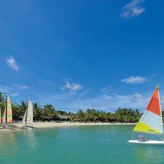 Отель Shandrani Beachcomber Resort & Spa All Inclusive Кюрпип приотельная территория фото 2